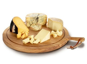Taglieri per formaggio