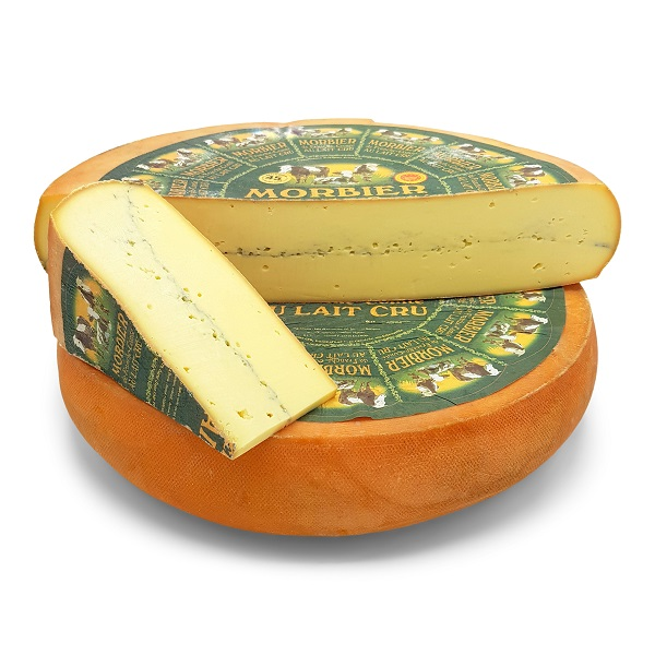 Red rind cheese