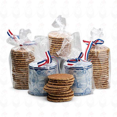 Cialde olandesi regalo