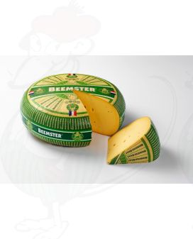Beemster Grass Cheese 2021 | Premium Quality