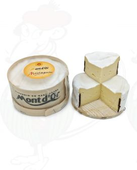 Vacherin Mont-d'Or AOP | 550 grams