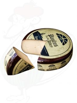 Beer cheese Paulus - Abbey cheese