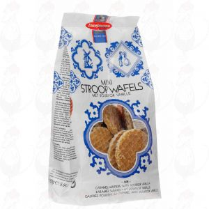 Mini wafers - 160 grammis- 5.64 oz | Daelmans
