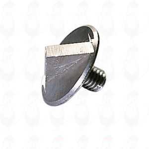 Mounting bolt for the disc for Cheese grater Retail, 220 V
