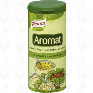 Knorr Smaakverfijner Aromat Tuinkruiden 88g