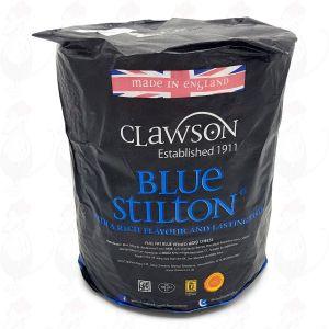 Formaggio Blue Stilton | Qualità Premium | Formaggio intero 8 chilo