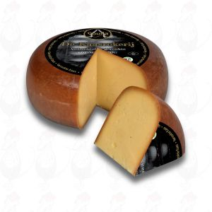Smoked Gouda Cheese - Exclusive