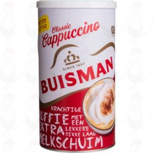 Buisman Cappuccino 200 grammi