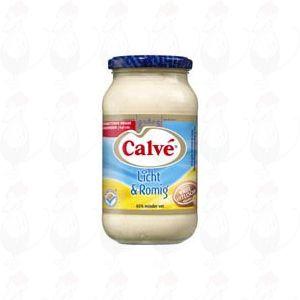 Calvé Licht & Romig 650 grammi