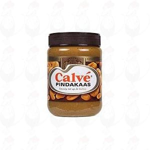 Calve Peanutbutter - 600 grammis