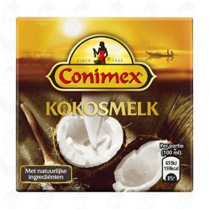 Conimex Kokosmelk | 250 ml