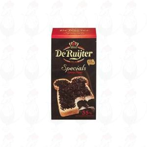 De Ruijter Specials Extra Puur 240 grammis