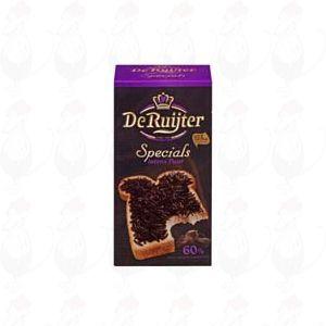 De Ruijter Specials Intens Puur 220 grammis