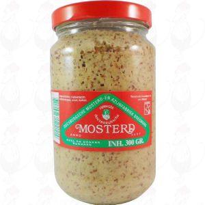 Doesburgsche Mustard | 300 grammis