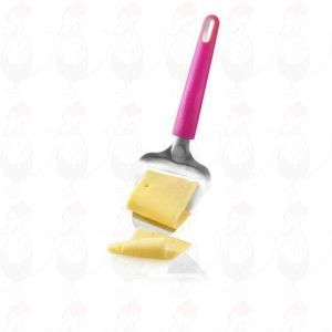 Cheese slicer Havana Pink