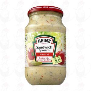 Heinz Sandwich spread naturel - 400 grammi