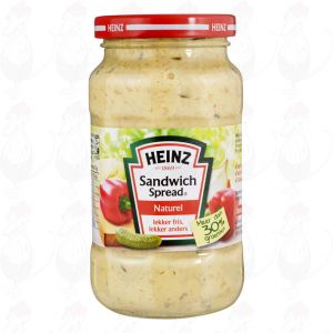 Heinz Sandwich spread naturel - 300 grammi