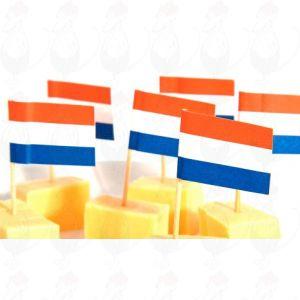 Cheese Cubes | +/- 500 grammis / 1.1 lbs