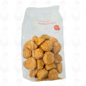Cheese Balls | Premium Quality | 125 grammis