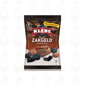 Klene drop - Zakgeld 250 grammi
