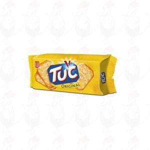 LU Tuc crackers naturel 100 grammis