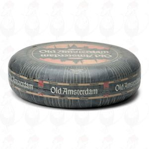 Old Amsterdam Kaas | Formaggio intero 11 chilo