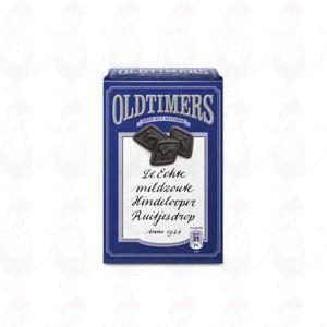 old timers hindelooper drop lozenge - 225 grammis