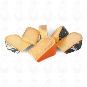 Selezione di formaggi vecchi XL | Qualità Premium