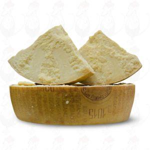 Parmigiano Reggiano 24 mesi | Qualità Premium