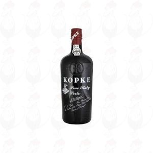 Port Kopke L.B.V. Ruby - 0,38 liter