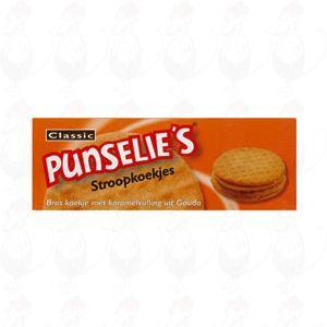 Punselie's Stroopkoekjes uit Gouda - 200 grammi