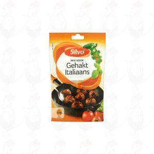 Silvo Mix voor Gehakt Italiaans 40g