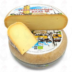 Terschellinger cheese | Wind Force 10