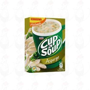 Unox Cup a Soup asperge 3 x 18 grammi