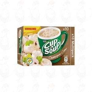 Unox Cup a Soup Champignon 10 x 20 grammi