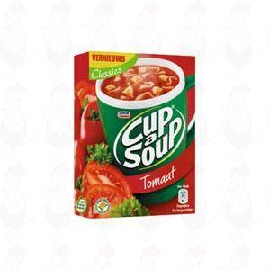 Unox Cup a Soup tomaat 3 x 18 grammi