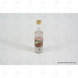 Vincent Van Gogh Vodka Vanilla miniature 5 cl