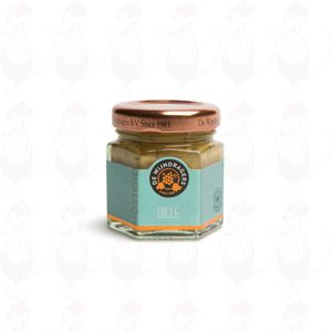 Mosterd Dille Saus | Voets specialities | 45 grammi