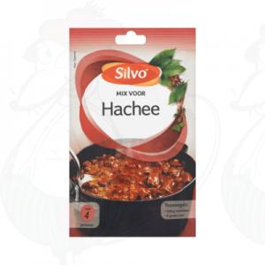 Silvo Mix voor Hachee 36g