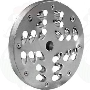 Grating disc super coarse, 8 mm for Cheese grater Retail, 220 V