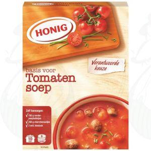 Honig Basis voor Tomatensoep 92g