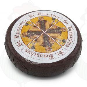 Abdijkaas St. Bernardus | Entire cheese 2,7 kilo / 5.94 lbs