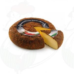 Antwerps Pikantje | Entire cheese 2 kilo / 4.4 lbs