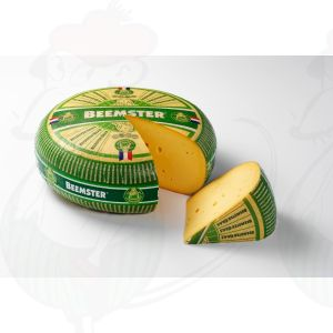 Beemster Grass Cheese 2020 | Premium Quality