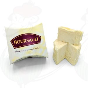 Boursault | 125 grams