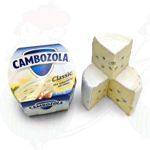 Cambozola 70+   150 grams