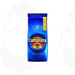 Completa koffiecreamer navulverpakking - 370 grammi
