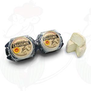 Crottin de Chavignol  2 x 60 grams