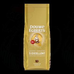 Douwe Egberts Excellent arome bonen | 500 grammi