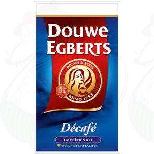 Douwe Egberts Aroma Decafe snelfilter